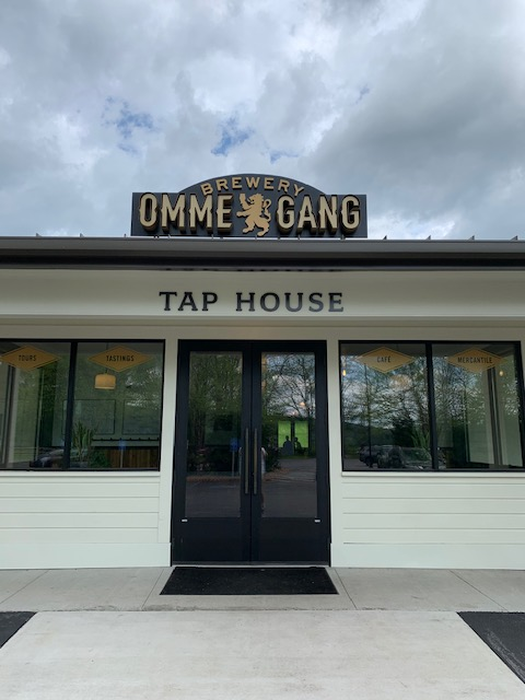 Ommegang Tap House