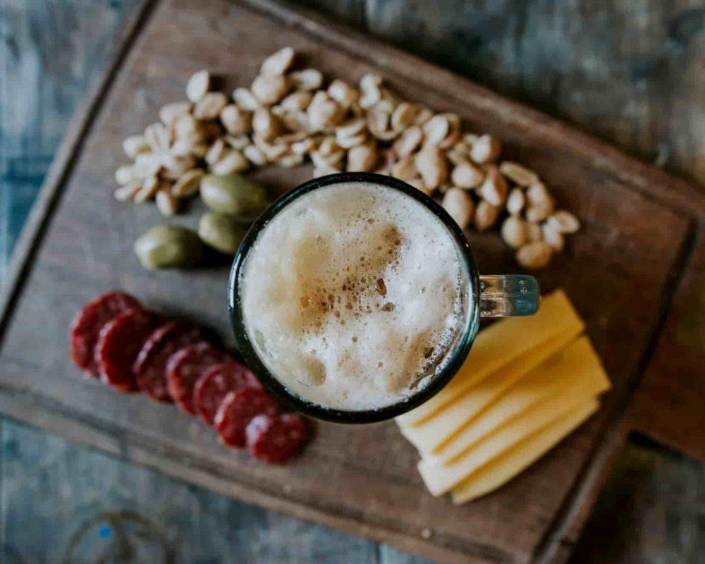 Beer-snacks